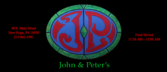 john and peters